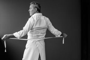 Alain Passard (Crédit Photo : James Bort)