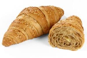 Croissants Délifrance