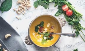 Gastronomie Bio et Végétale