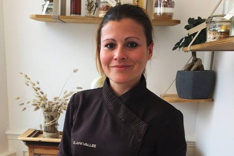 Claire Vallée