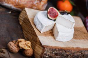 Les Petits Veganne, fromage végétal