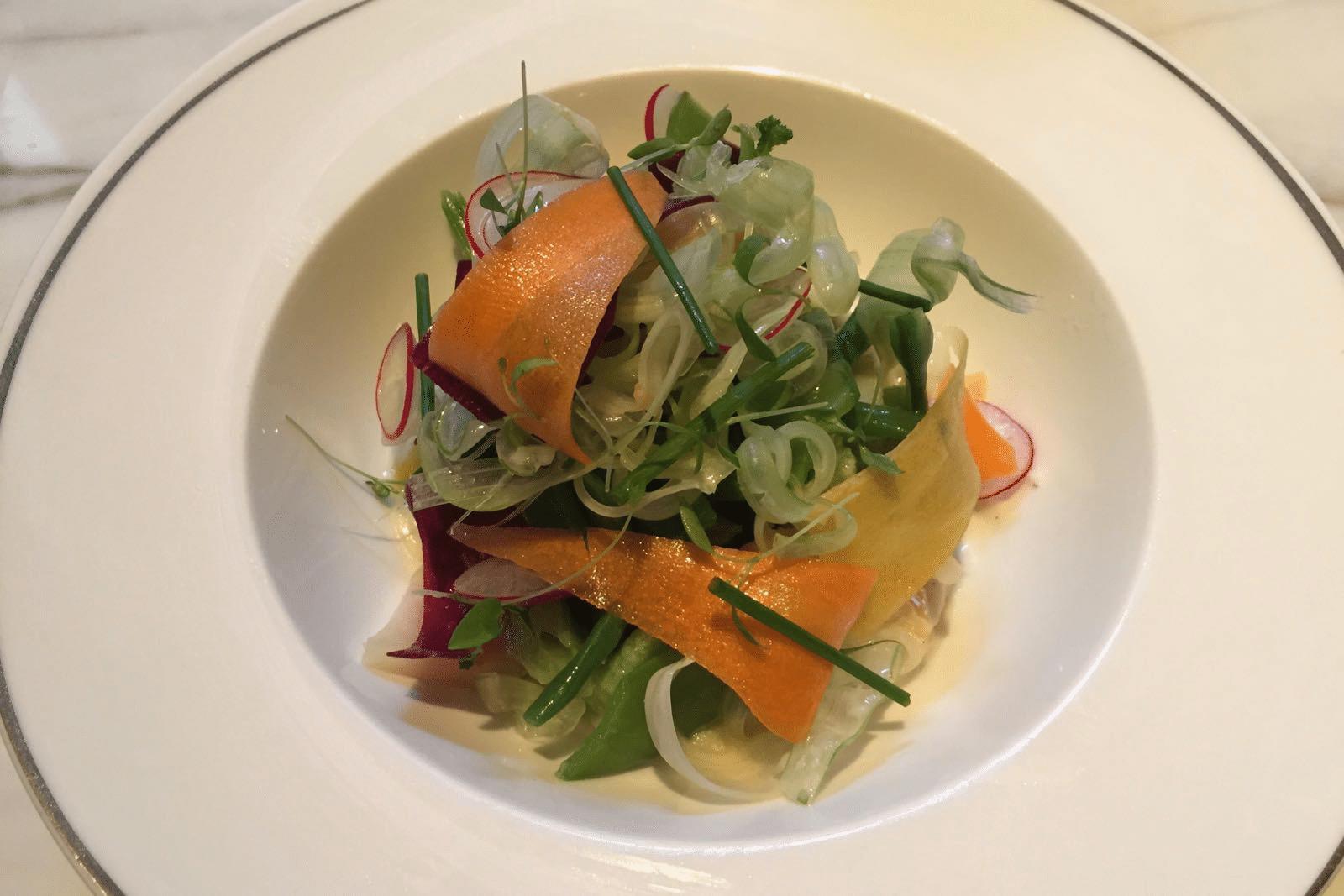 Brasserie d'Aumont Hôtel de Crillon